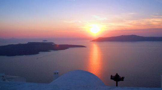 S jour cr te et santorin - Office du tourisme athenes ...