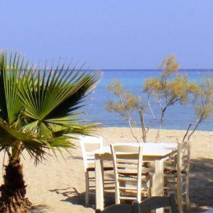 Le Péloponnèse et l'île de Kythira