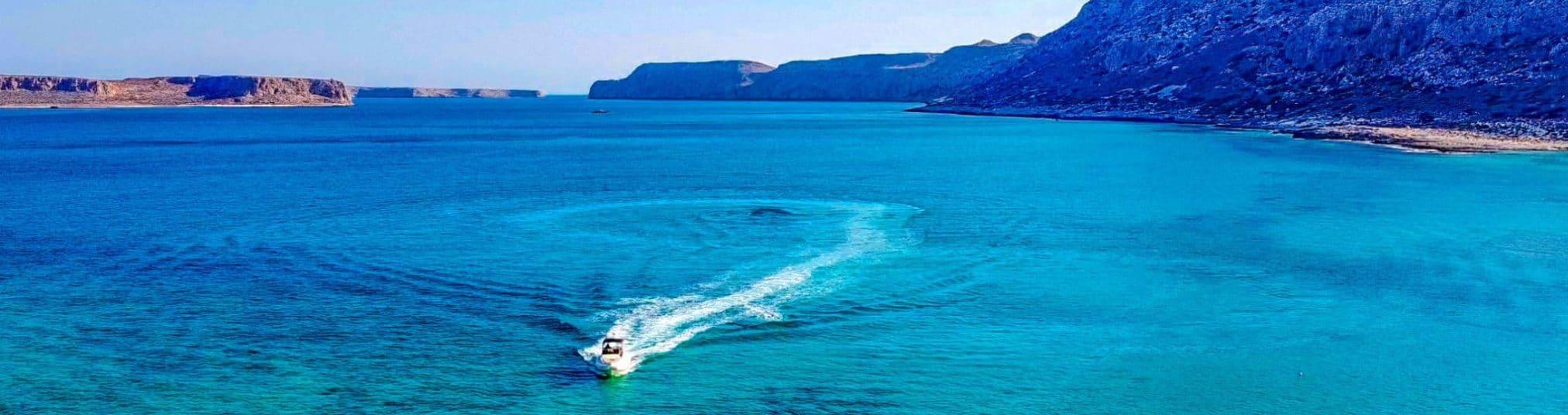 Séjour en Crete : Réservez votre séjour en Crète !