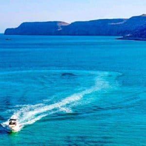 Toute la Crète en une semaine