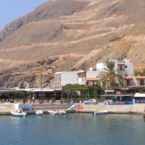 Le Sud et l'Ouest de la Crète en 3 étapes