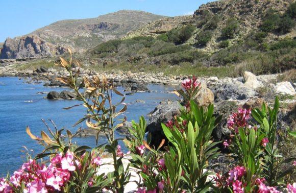 Le Sud et l'Est de la Crète