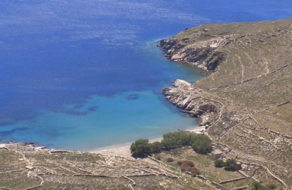Tinos Santorin Paros et Athènes