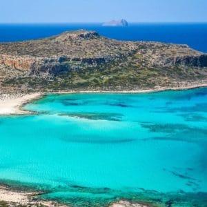 Le Lagon de Balos : Une journée paradisiaque