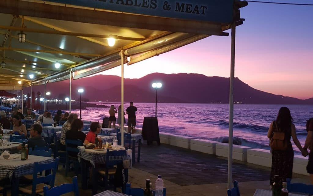 Séjour Crète Taverne Cellar Crete Azur
